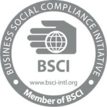 Business for Social Compliance Initiative (amfori BSCI) logo